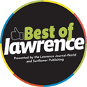 Best of Lawrence Award